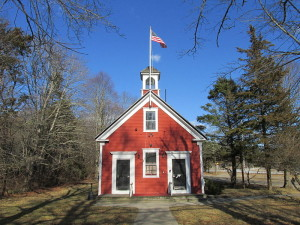 Little_Red_School_House,_Cedarville_MA