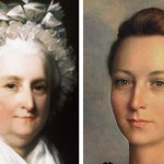 A-composite-image-of-Martha Washington